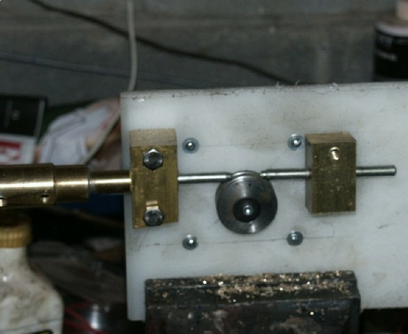 Homemade wire feeder mig welding forum for Mig welder wire feed motor not working